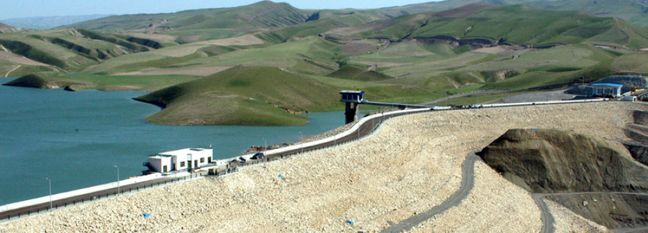 Iran's Interaction With Neighbors on Trans-Border Rivers
