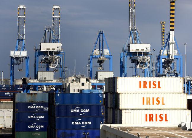 Iran-EU Trade Tops €8 Billion in H1 2018