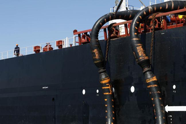 Iran, OPEC's Big Winner, Will Sign Landmark Oil Contract