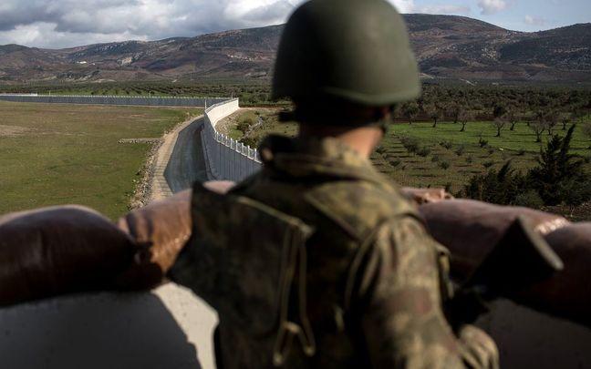 Trump Slams Erdogan Over Syria But Turkey Disputes Account