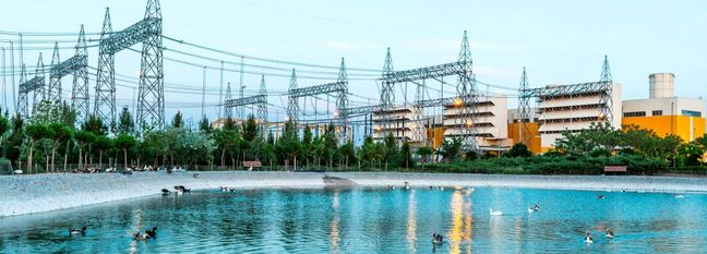 Iran Power Industry: Exports Up, Imports Down