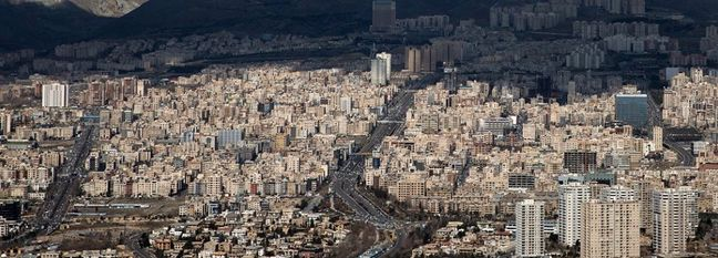 Tehran Q4 Land, Home, Rent Prices Increase