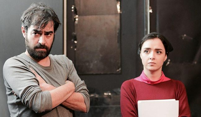 Iran's 'The Salesman' to be shown in London int'l fest | Eghtesad ...