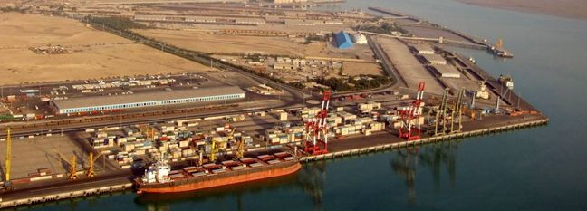 Imam Khomeini Port Handles 9.3m Tons of Goods in Three Months