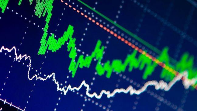 TEDPIX Ends Monday Trade 1.14 Percent Higher