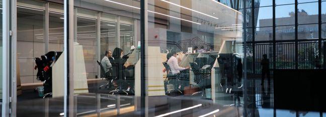 Commodities Lift Tehran Stock Exchange