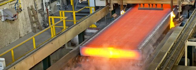 Iran Steel Output to Hit 31m Tons