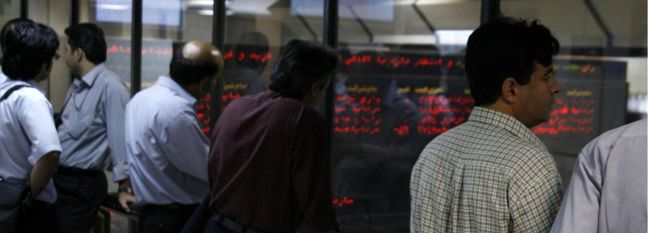 Tehran Stocks Post Strong Gains