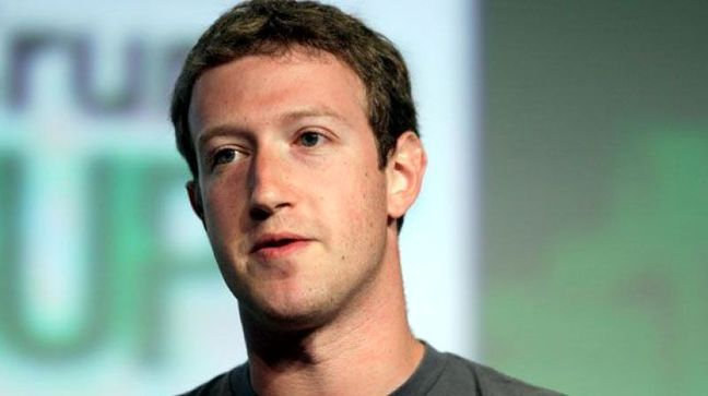 Facebook's Zuckerberg questioned at trial over virtual-reality technology