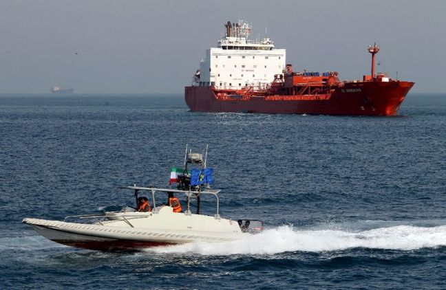 Iran Elaborates on Russia Oil Export Deal
