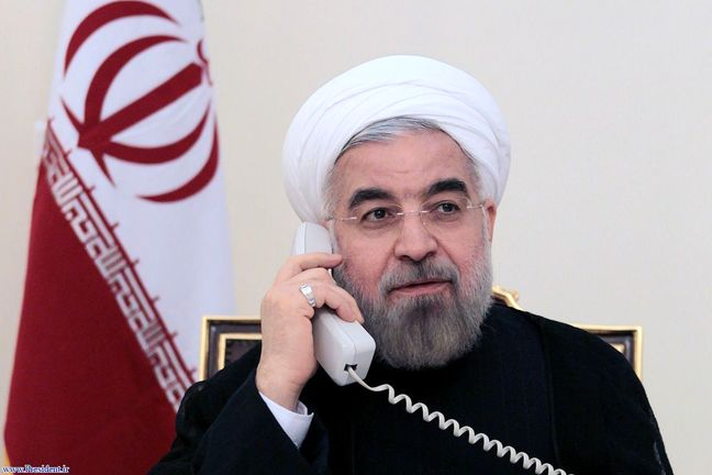 Rouhani: Iran to stand by Turkish legitimate government