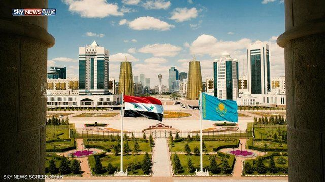 No agreement to invite US to Astana talks