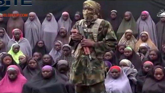 Nigeria exchanges 82 Chibok girls kidnapped by Boko Haram for prisoners: presidency