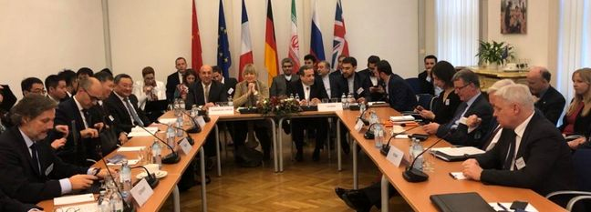JCPOA Commission to Convene Regular Meeting