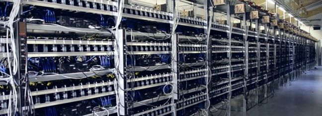 1,000 Cryptocurrency Miners Given Permits