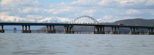 Water Levels Decline 30% in Urmia Lake Catchment Area