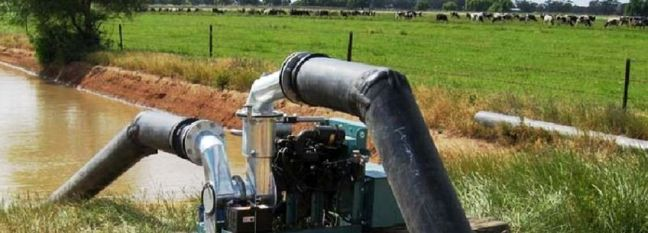 Smart Water Meters Doing the Job in Farms