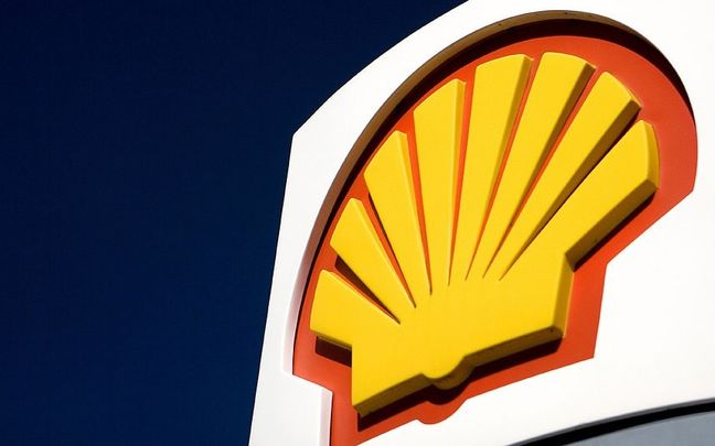 Shell Presents Plan for Iran's Kish Gas Field