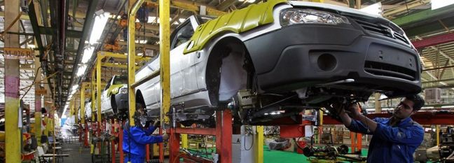 Local Carmakers Cannot Pay Their Bills