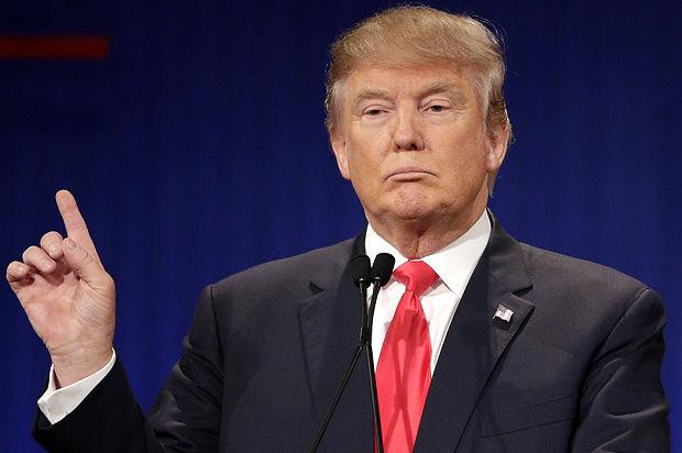 Travel Ban Block Appealed as Trump Slams 'So-Called' Judge