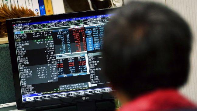 Dollar's Decline on Jobs Data Supports Stocks, Emerging Markets