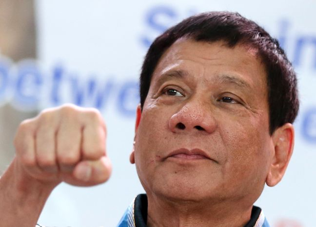 Trump to Meet Duterte on Asia Trip, and Maybe Putin Too