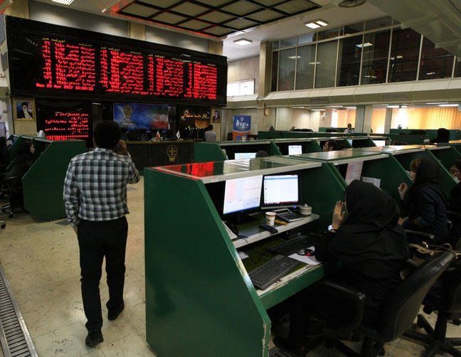 Iran Stocks Bow to Systematic Risks
