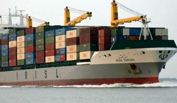 Caspian Shipping Company enjoys good share of regional markets