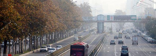 Tehran Municipality Resorts to Failed Plans to Curb Tehran Air Pollution