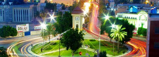 Bushehr en Route to Becoming Smart City