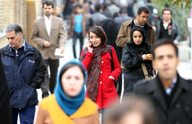 Poverty, Living Standards in Iran After JCPOA