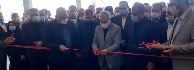 Turkish Investment Comes to Fruition, as MDF Factory Opens in Qazvin