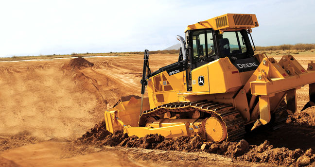 Overview of Iran's Road Construction, Mining Machinery Market