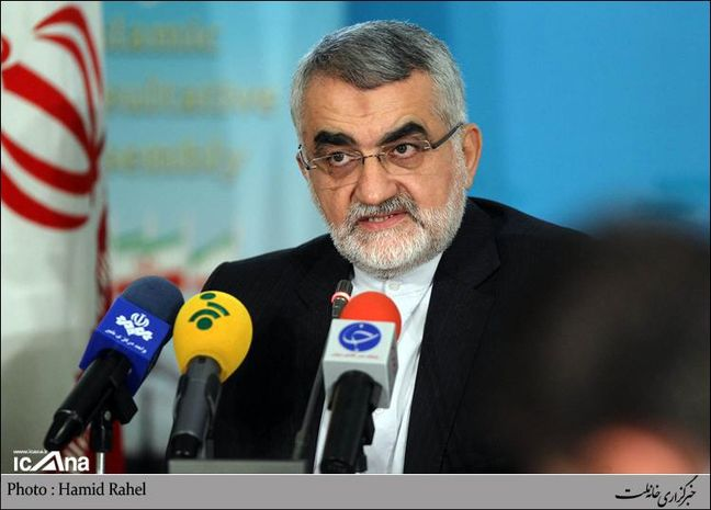 US should accept responsibility for refusal to implement JCPOA