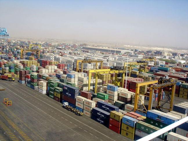 Iran's foreign trade exceeds $35.817bn in past five 5 months