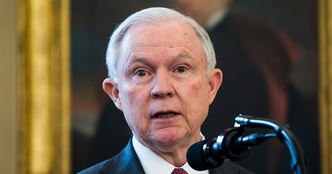 Sessions Has Suggested Resigning as Tensions Grow With Trump