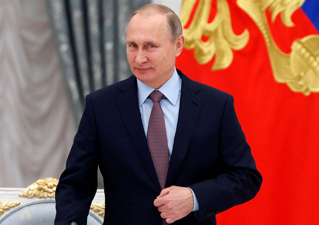Putin says Trump clever, will understand new responsibilities