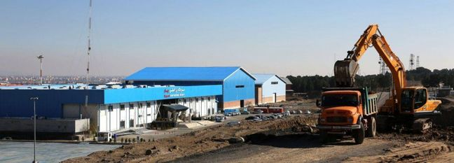 $24m Invested in Payam SEZ, Airport
