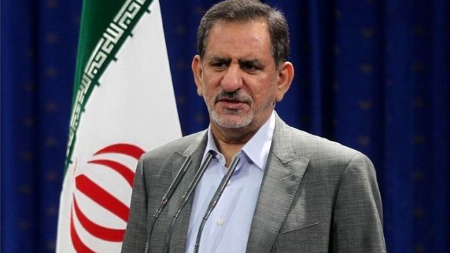 Zionists suppose they can entangle Iran into quarrels: Veep