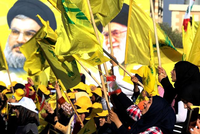 U.S. Broadens Sanctions Against Hezbollah, 'Iran's Primary Proxy'