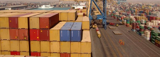 Iran's Non-Oil Foreign Trade Tops $42b