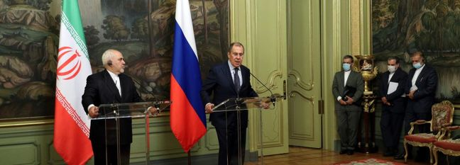 Russia Opposes US Policy on Iran