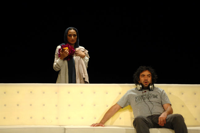Koohestani's 'Ivanov' Among Portugal's Top 2016 Plays