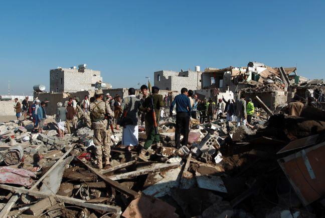 Iran condemns Saudi renewed attacks on Yemen