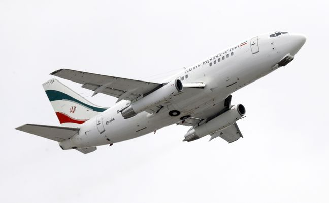 $15-20m Discount on Airbus A330s