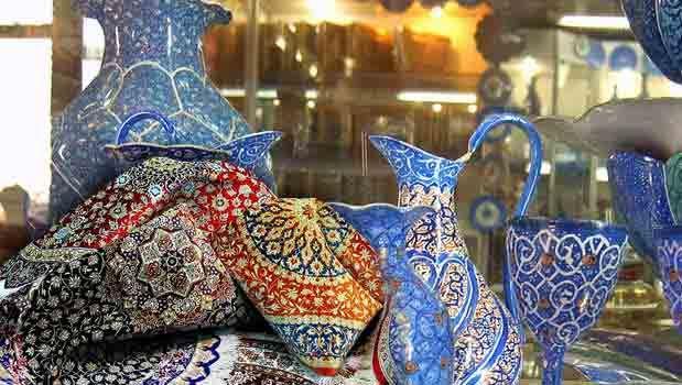 Handicrafts, Iran's important intangible heritage: UNESCO advisor