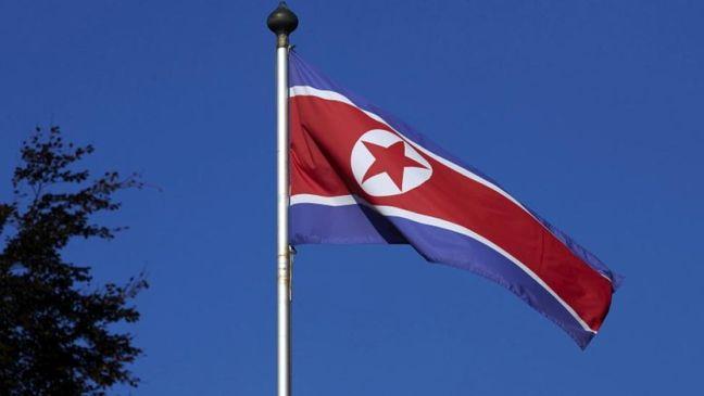 North Korea's deputy ambassador defects in London: reports