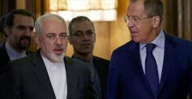 Iran, Russia, Turkey FMs to meet in Moscow on Dec. 20