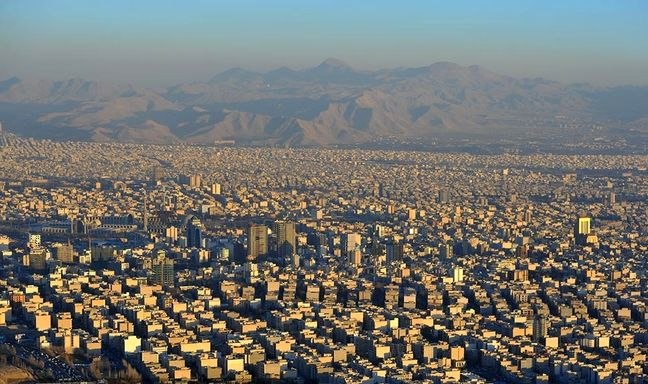Iran Housing Rent Index Grows