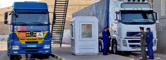 Uzbekistan Lifts Iranian Transit Fleet Restrictions